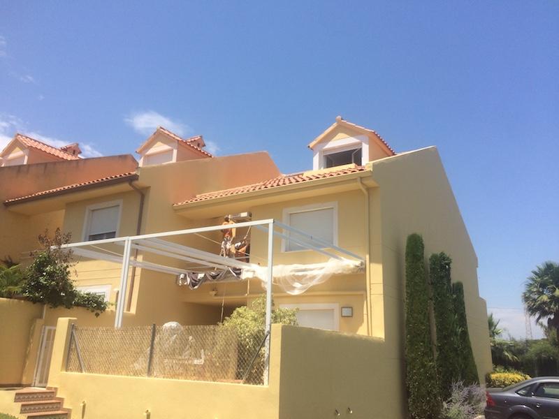Pintura de viviendas en valencia